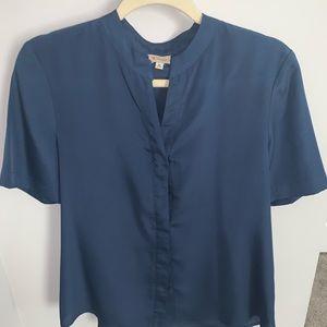Cremieux blouse